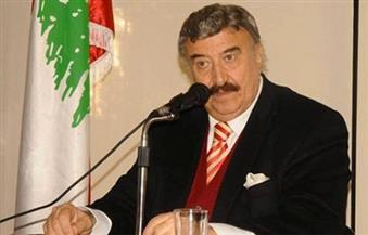 رئيس المؤتمر الشعبي اللبناني: مصر حريصة على حماية الوحدات الوطنية العربية من كل أخطار التقسيم