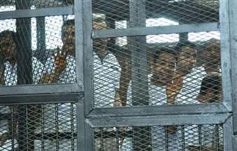"""تأجيل محاكمة 3 متهمين في """"أحداث عنف بولاق الدكرور"""" لجلسة 26 أكتوبر"""
