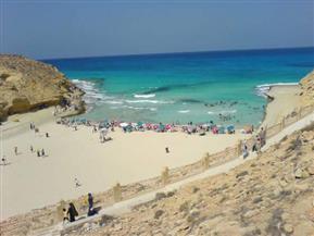 أحمـد البري يكتب: الموت في شاطئ الغرام