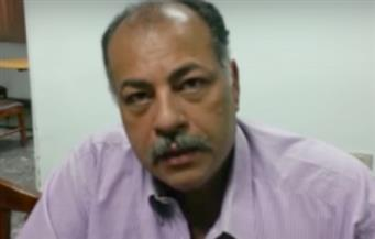 بالفيديو .. رئيس الجراحة بمستشفي التأمين الصحي مدينة نصر يروي تفاصيل حادث الاقتحام