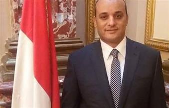 عضو بالبرلمان  يطالب بتعديل قانون  مخالفات البناء وتغليظ العقوبة إلى الحبس الوجوبي