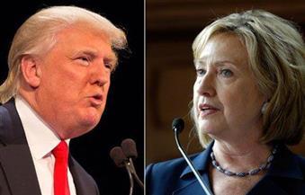 استطلاع: تقارب شعبية كلينتون وترامب بين الناخبين الأمريكيين