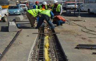 """""""مرور القاهرة"""": بدء أعمال صيانة لـ3 كباري ونفق.. وتكثيف الخدمات لمواجهة الكثافات بتلك المناطق"""