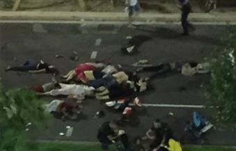 وسائل إعلام فرنسية: مسلحون يحتجزون رهائن في فندق قرب موقع اعتداء نيس