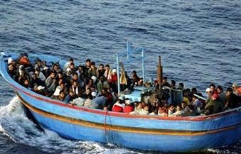 ضبط 9 مهاجرين غير شرعيين قبل سفرهم إلى إيطاليا عبر شاطئ رشيد