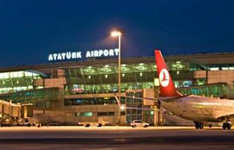 وكالة الأناضول: عودة مطار أتاتورك للعمل بشكل طبيعي