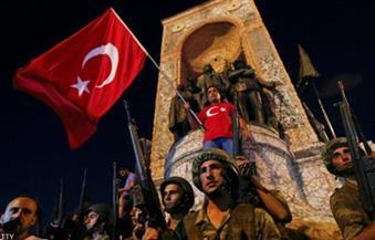 تطورات دراماتيكية في تركيا.. ودوي انفجارات بأنقرة
