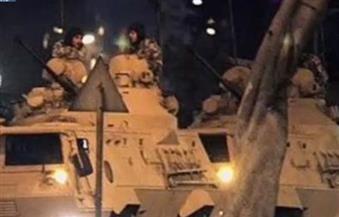"""محافظ اسطنبول يعلن إحباط محاولة """"الانقلاب"""""""