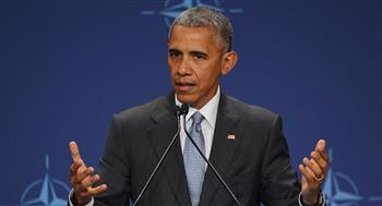 أوباما: من الواجب على جميع القوات في تركيا أن تدعم الحكومة المنتخبة ديمقراطيا