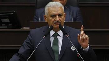 رئيس وزراء تركيا: محاولة الإطاحة بالحكومة هزت المجتمع التركي كما فعلت أحداث 11 سبتمبر بأمريكا