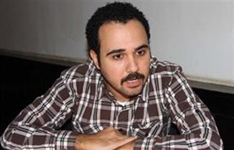 """رفض استشكال أحمد ناجي على حبسه عامين بسبب رواية """"استخدام الحياة"""""""
