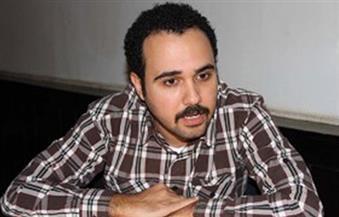 تغريم الروائي أحمد ناجي 20 ألف جنيه بتهمة خدش الحياء العام