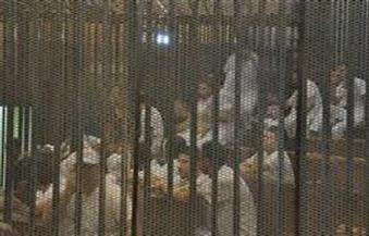 """٤ ديسمبر.. الحكم في إعادة محاكمة متهم بـ""""خلية طنطا الإرهابية"""""""