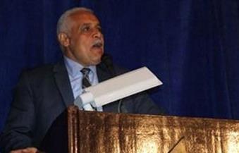 إحالة مدير مدرسة و10 معلمين للتحقيق فى مدرسة أحمد حسن الباقوري بأسيوط