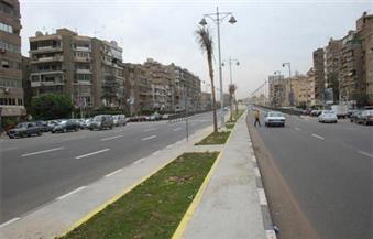 محافظ الإسكندرية يناقش استخدام مياه الصرف الصحي المعالج في أعمال التشجير