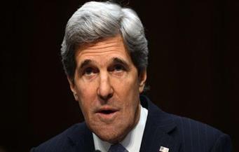 كيري: الولايات المتحدة تبحث طلب تركيا تسليم جولن
