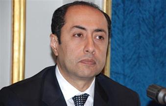 حسام زكي: القمة العربية ستناقش تطورات القضية الفلسطينية