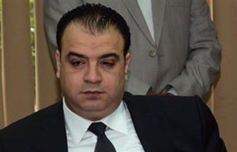 الأجهزة التنفيذية والشعبية بالفيوم تنعي استشهاد رئيس مباحث مركز طامية في حادث إرهابي