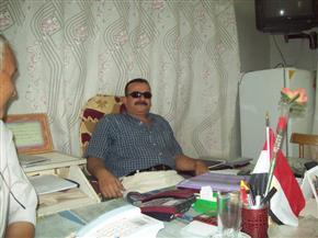 نجاة مدير التعليم الإبتدائي في بني سويف من الموت في حادث تصادم