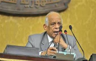 """""""النواب"""" يُعلن مساندة المجلس لترشيح مشيرة خطاب لمنصب مدير عام اليونسكو"""
