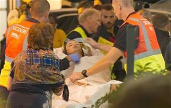 السفارة الفرنسية بالقاهرة تتلقى التعازي اليوم وغدًا في ضحايا هجوم نيس
