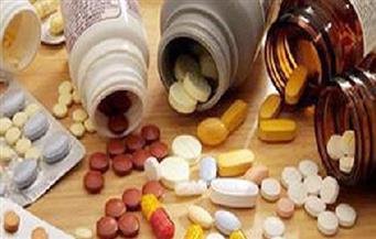ضبط 4685 قرصا وأمبولا مؤثرا على الحالة النفسية داخل صيدلية بالساحل