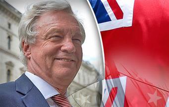 """وزير بريطاني يرفض ضمان """"حق البقاء للأوروبيين"""" بعد الخروج من الاتحاد الأوروبي"""