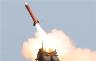 """إسرائيل تطلق صاروخين """"باتريوت"""" على طائرة بدون طيار مشتبه بها في الجولان"""