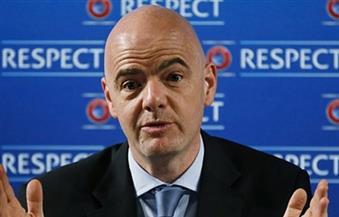 الفيفا يدرس فتح تحقيقات مع رئيس الاتحاد السويسري بشأن تهم تتعلق بالفساد
