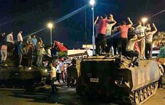 """الاتحاد الأوروبي يراقب """"بقلق"""" فرض الطوارئ في تركيا"""