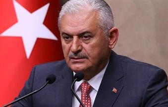 رئيس وزراء تركيا: سنحاسب الانقلابيين على كل قطرة دم