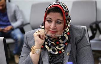 شادية ثابت تطالب بإجراء تحاليل السفر للخارج بمعامل وزارة الصحة
