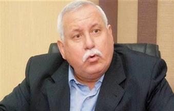 المرشدي: الصناعات النسيجية تمثل 25 إلى 30% من حجم الصناعة في مصر