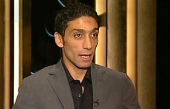 """إسلام الشاطر يكشف تفاصيل برنامجه الجديد """"إكسترا تايم"""""""