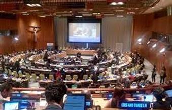 منتدى التنمية المستدامة بنيويورك يناقش دور المؤشرات والإحصائيات في عمليات التخطيط والمتابعة