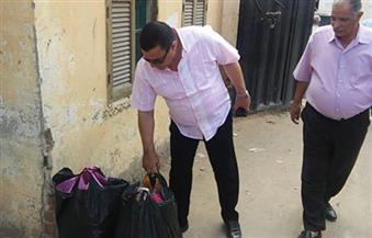إحالة 3 مديري مراكز شباب و9 من العاملين بالصحة في سمنود للتحقيق بسبب الإهمال الوظيفي
