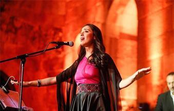 فايا يونان تقابل جمهورها المصري في مسرح الماركيه.. 9 فبراير