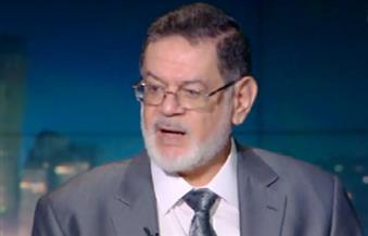 ثروت الخرباوي:عبد المنعم أبو الفتوح لم يترك الإخوان لحظة واحدة وعلاقته بالتنظيم الدولى قوية
