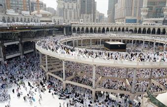 السعودية: إصابة 18 شخصا جراء التدافع بمنطقة الحرم