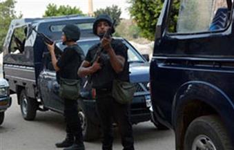 ضبط 10 قطع أسلحة نارية و5 مطلوبين جنائيًا في حملة أمنية بالمنيا