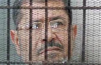 تأجيل طعن مرسي وآخرين في أحداث قصر الاتحادية لـ 22 أكتوبر