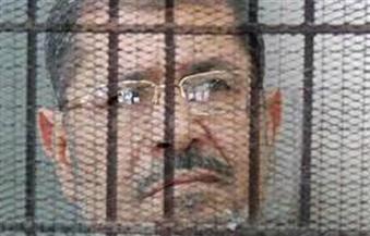 تأجيل محاكمة مرسي و24 من قيادات الإخوان في إهانة القضاء لـ٢٢ سبتمبر