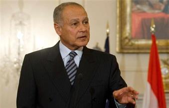 """أبو الغيط """"عاشق المشي"""" يبدأ المشوار الثامن في أمانة الجامعة العربية غدًا"""