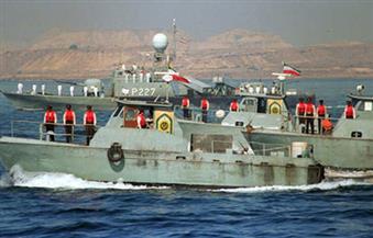 القوة البحرية الإيرانية تُحبط هجوماً لقراصنة على إحدى ناقلات النفط