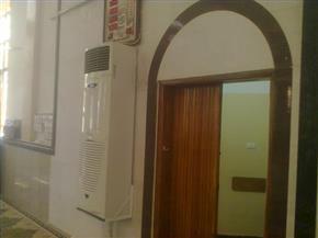 """أحمـد البري يكتب: أزمة """"تكييفات المساجد"""" بين السلفيين ومجلس النواب"""