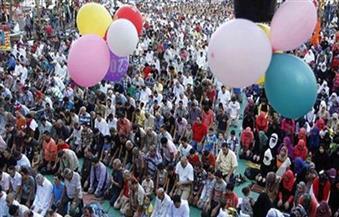 مديرية أمن القاهرة تنتهي من استعداداتها لتأمين احتفالات عيد الأضحى المبارك