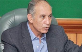 """محافظ البحر الأحمر يُكرم مديري """"الرقابة الإدارية"""" و""""الأمن القومى"""""""