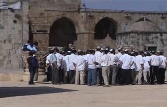 """بعد حظر دام 18 شهرًا.. """"نيتانياهو"""" يجيز للوزراء الإسرائيليين وأعضاء الكنيست اقتحام الأقصى"""