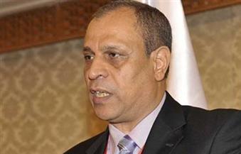 حاتم زكريا للقاضي: النقيب وأعضاء المجلس لا يقدرون على طرد صحفي معتصم