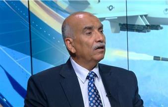 اللواء نصر سالم: لدينا عيون لا تنام لتأمين حدود مصر